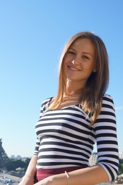 фото красивой девушки 23 года